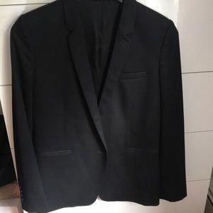 The Kooples black blazer